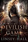 Devilish Game (Shadow Guild: The Rebel #4)