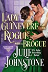 Lady Guinevere and the Rogue with a Brogue (Scottish Scoundrels: Ensnared Hearts #1)