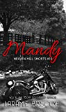 Mandy (Heaven Hill Shorts Book 10)