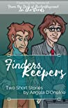 Finders Keepers: Two Short Stories From Aviario (The Novels of Aviario Book 0)