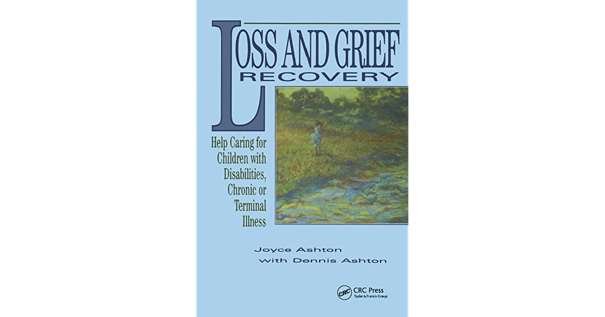 Loss and Grief Recovery: Help Caring for Children with ...
