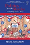 Politics Can Be Murder: Every Wife Has a Story (A Baby Boomer Mystery Book 9)