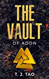 THE VAULT of ADON (Angeline & Augustine Adventures Book 2)