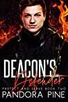 Deacon's Defender (Protect and Serve, #2)