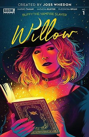Buffy the Vampire Slayer: Willow #1