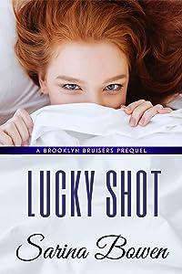 Lucky Shot (Brooklyn, #4.5)