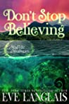 Don't Stop Believing (Midlife Mulligan, #3)
