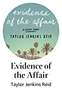 Evidence of the Affair, Episode 1