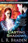Casting Shadows (The Magicsmith, #4)