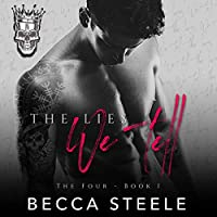 The Lies We Tell (The Four, #1)
