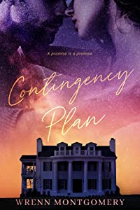 Contingency Plan (Stone Haven, #1)