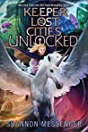 Unlocked (Keeper of the Lost Cities, #8.5) audiobook review