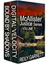 McAllister Justice Series Box Set (volume 1)
