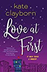Book cover for Love at First