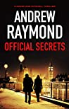 Official Secrets (Novak and Mitchell #1)