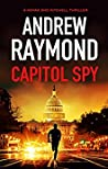 Capitol Spy (Novak and Mitchell #2)