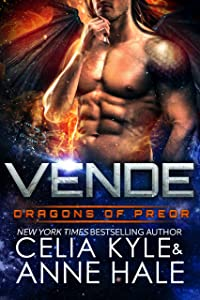 Vende (Dragons of Preor #11)