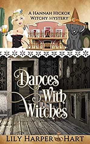 Dances With Witches
