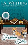 The Fortune Teller (A Claire Rollins Mystery #9)