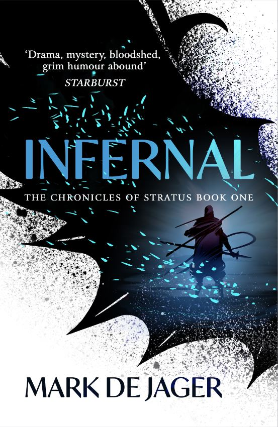 Infernal (The Chronicles of Stratus, #1)