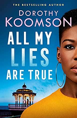 All My Lies Are True (Poppy & Serena, #2)