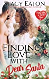 Finding Love with Dear Santa (Finding Love in Special Places Book 3)