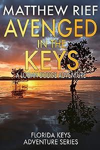 Avenged in the Keys (Florida Keys Adventure #11)