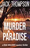 Murder in Paradise (Raja Williams #11)