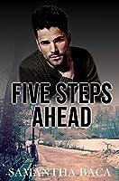 Five Steps Ahead (Dark Shadows, #1)