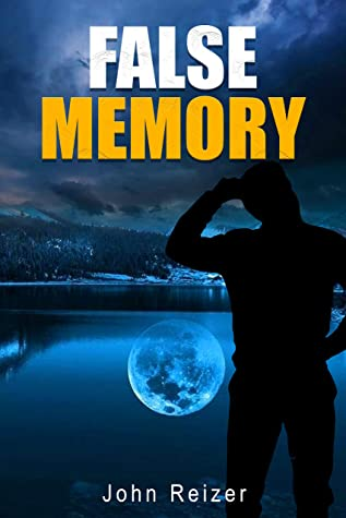 False Memory by John Reizer