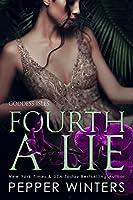 Fourth a Lie (Goddess Isles, #4)