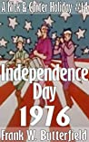 Independence Day, 1976 (A Nick & Carter Holiday #14)