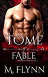 Tome of Fable (Dragon Dusk #4)