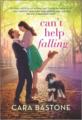 Can't Help Falling (Forever Yours #2)