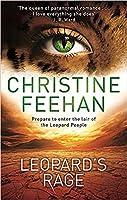 Leopard's Rage (Leopard People #12)