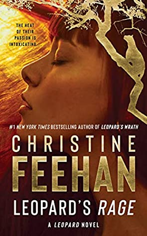 Book Review: Leopard's Rage by Christine Feehan