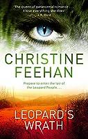 Leopard's Wrath (Leopard People #11)