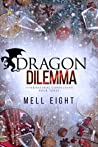 Dragon Dilemma (Supernatural Consultant, #3)