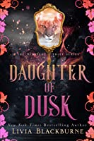 Daughter of Dusk (Midnight Thief Book 2)