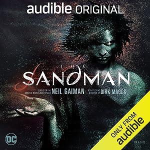 The Sandman (Sandman Audible Original, #1)