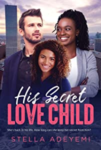 His Secret Love Child (Denver Billionaires, #7)
