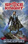 Space Knight (Space Knight, #1)