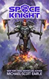 Space Knight 2 (Space Knight, #2)