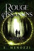 Rogue Assassins: Modern Fae Novella