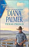 Texas Proud (Long, Tall Texans Book #52)