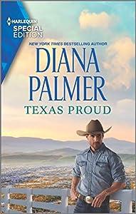 Texas Proud (Long, Tall Texans Book #52)