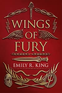 Wings of Fury (Wings of Fury, #1)