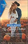 The Cowboy's Promise (Montana Mavericks: What Happened to Beatrix? Book 4)