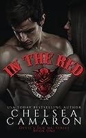 In the Red (Devil's Due MC, #1)
