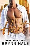 Hart (Adorkable Love Book 8)